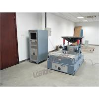 Quality ASTM D999-01 Standard Vibration Test Systems Vibration Table China Manufacturer wholesale