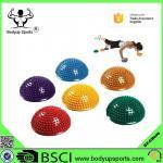 Quality Fitness Spiky Massage Ball , Foot Roller BallWith High Density 70g/80g/120g wholesale