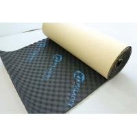 Quality 3 - 50 mm Acoustics Rubber Foam Sound Absorption Pad for Recording Room / Studio wholesale