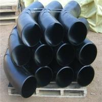 Quality Eccentric Reducer Butt Weld Fittings EN 10253-2 Non Alloy / Ferritic Alloy /Steel wholesale