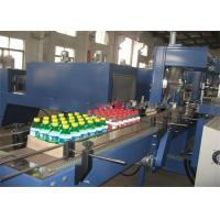 Quality Drinking UHT Dairy Milk And Juice Aseptic Carton Beverage Filling Line Equipment wholesale