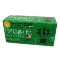 China Three Ballerina Tea Drink Nutrition Weight Loss Diet Drink Supplement Hot Sell Burn Fat Slimming Herbal on sale