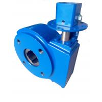 Quality Cast Iron Butterfly Valve Gearbox Torque Ranging From 720NM To 100000NM wholesale