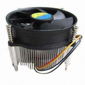 Quality LGA1366 CPU Cooler, Measures 95 x 70mm wholesale