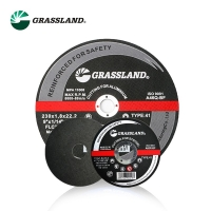 Quality 4 Inch 60 Grit Aluminium Oxide Abrasive Cut Off Wheel wholesale