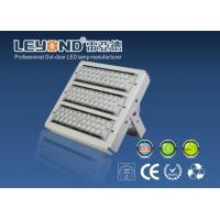 Quality Aluminum Pathway RGB Utdoor LED Flood Lights Street Park Lamp 150w DMX Meanwell Driver wholesale