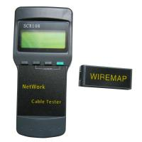 Quality Sc8108 Digital Multifunction Network LAN Phone Cable Tester wholesale
