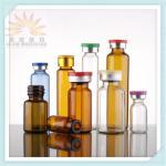 Quality 10ml Tubular Glass Vials for Antibiotics (LJ-PP-24) wholesale