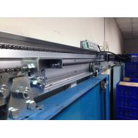 China Professional Worm Gear Heavy duty door Operator , Max. Weight 1000KG/Leaf on sale