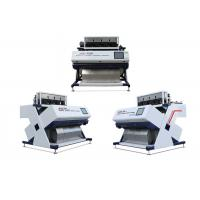 Quality Simple Operation Grain Color Sorter Machine With Humanized Touch Panel wholesale
