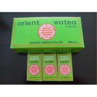 China Japanese Steel Spares for Industrial Sewing Machine Needles ORIENT WATEA on sale