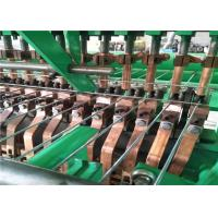 Quality 4KW CNC Automatic Wire Mesh Welding Machine Wire Diameter 2.5--6.0mm wholesale