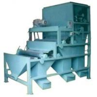 Quality High Speed Magnetic Iron Ore Separator / Electromagnetic Dry Powder Machine wholesale