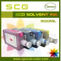 China New 500ML Eco Solvent Roland SC545EX Ink Cartridge on sale