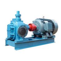 Buy cheap Single Stage Vertical Upwards Hot Oil Pumps , Oil Fluid Pump Industry from wholesalers