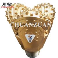 China Abrasion Resistance Blue Tci Drill Bit 15 1/2 Inch For Hard Gypsum , Marble on sale