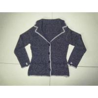 China Ladies Knitted Cardigan on sale