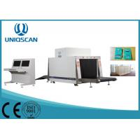Quality Big Size X Ray Baggage Inspection System wholesale