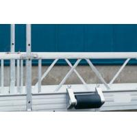 Quality Professional Safe Lock Suspended Access Platform with Electrical Driven Climbing wholesale