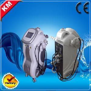 Cheap Multifunctional Ultra Cavitation Lipolysis RF Slimming Equipment (KM-RF-U900C+) for sale