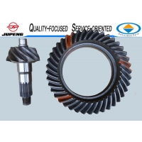 China 320mm Gear Set ISUZU NPR Parts 8970618460 Speed Rate 41 10  NQR Truck on sale