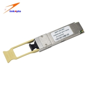China SR4 QSFP+ 850NM SMF Cable 100m 40G QSFP+ Transceiver on sale