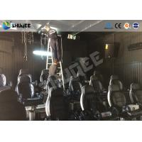 Quality 7D special design small motion cinema , more popular more beautiful more comfortable wholesale