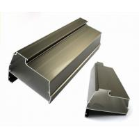 Quality Customized Aluminium Door Profiles T3 - T8 For Windows Accessories / Boat Accessories wholesale
