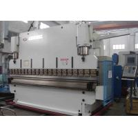 Buy cheap 200 Ton CNC Press Brake Machine To Bend Different Angle W 2145 Mm H 2960 Mm product