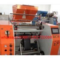 Quality Professional Slitting And Rewinding Machine For Pe Stretch Film wholesale