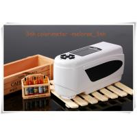 Quality 3nh portable colorimeter machine for painting wood wholesale