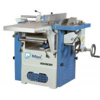 China Numberical Control Adjustable Feeding Speed Double-sides Planer on sale