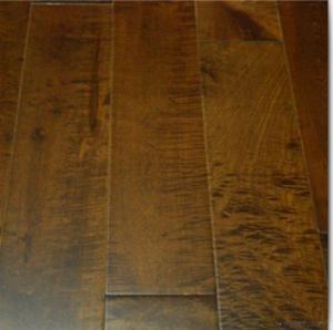 China Maple Engineered Wood Flooring on sale