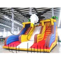 Quality 2015 commercial Inflatable Water Slide, Inflatable Slide for sale !!! wholesale