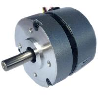 Stability High Torque Brushless Electric Motor With Wide Speed Regulation Range 36v4000rpm NEM23 bldc motor
