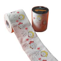 Quality Japan toilet tissue  2ply  250 sheets 100% virgin pulp custom printed toilet paper wholesale