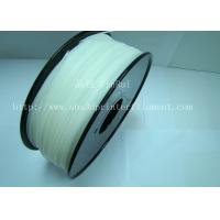Cheap Industrial HIPS 3D Printer Filament 1.75 / 3.0mm Common 3D Printing Materials for sale