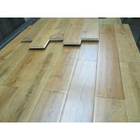 Quality Solid White Oak Flooring wholesale