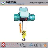 China 0.5t-30t Wire Rope Pulley Hoist on sale