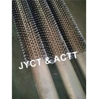 Quality Fired Heaters Furnace Studded Tube Stud Pipe Electric Resistance Welded wholesale