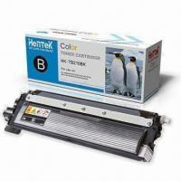 Quality Color Toner Cartridge Compatible with Brother TN210 wholesale