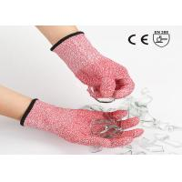 China Breathable Waterproof Cut Resistant Gloves Dexterous Applicable Fishing Hunting on sale