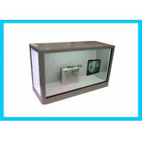 China HDMI Input Transparent Lcd Screen , Scratch - Proof Transparent Screen Lcd on sale