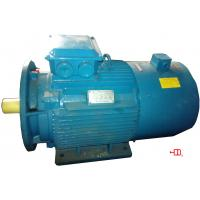 Quality Variable Frequency 10hp 20hp Inverter Continuous Duty Motor Electric Induction Motors wholesale