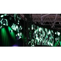 Quality SAGE Adjustable in angles full color indoor P4 stadium led display wholesale