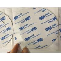 Quality 9448A Heat Resistant Double Coated Tissue Tape Die Cutting Dimensional Stability wholesale