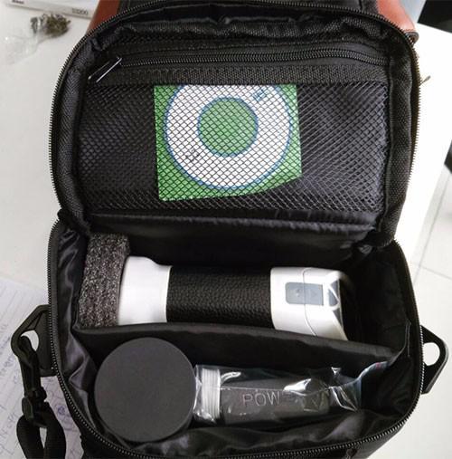 SCI System Laboratory Colorimeter 0 - 200% Measuring Range 550g Weight