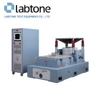 Quality 3 Axis Large Force Vibration Test System With Standard of  MIL-STD / DIN wholesale