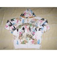 Quality Low price of christian audigier hoodies for sell wholesale