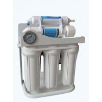 Quality CE ROHS certificated 5 stages  alkaline ro water filter with stand oil gauge meter wholesale